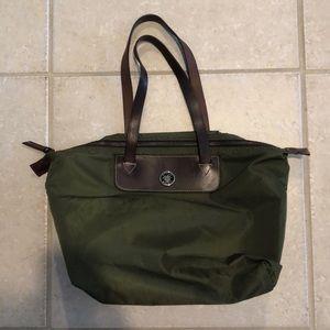 Dooney & Bourke Bags - Olive green Dooney & Burke Tote Bag